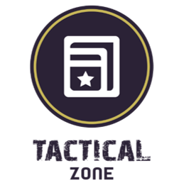 TACTICAL ZONE